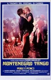 Montenegro tango