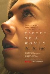 Locandina Pieces of a Woman