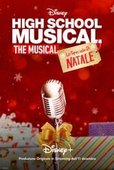 High School Musical: The Musical: Lo speciale di Natale