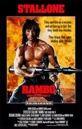 Rambo II. La vendetta