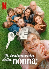 Il testamento della nonna