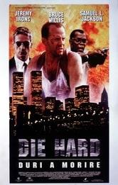 Die Hard. Duri a morire