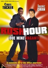 Rush Hour - Due mine vaganti