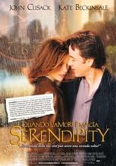 Serendipity. Quando l'amore è magia
