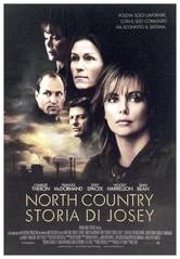 North Country. Storia di Josey