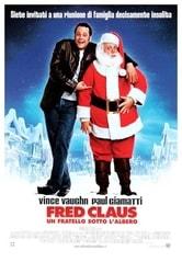 Fred Claus. Un fratello sotto l'albero