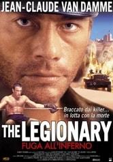 The Legionary - Fuga all'inferno
