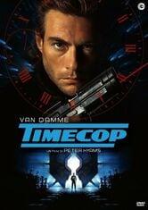 Timecop. Indagine dal futuro
