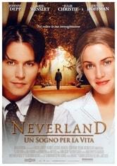 Neverland. Un sogno per la vita