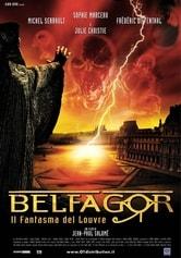 Belfagor. Il fantasma del Louvre