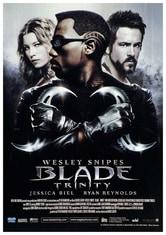 Blade. Trinity