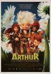 Arthur e la vendetta di Maltazard