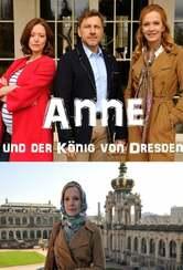 Anna e il Re di Dresda