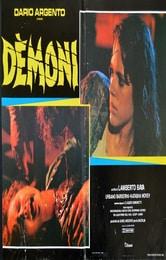 Dèmoni
