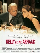 Nelly e Mr. Arnaud
