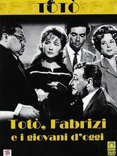 Totò, Fabrizi e i giovani d'oggi