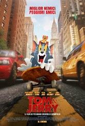 Locandina Tom & Jerry