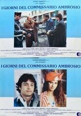I giorni del commissario Ambrosio
