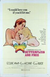 Le farfalle sono libere