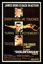 Agente 007. Missione Goldfinger
