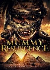 Mummy Resurgance