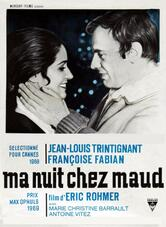 La mia notte con Maud