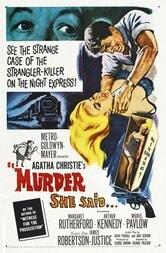 Assassinio sul treno