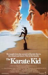 Karate Kid. Per vincere domani