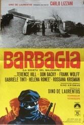 Barbagia - La società del malessere