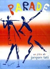Parade - Il circo di Tati