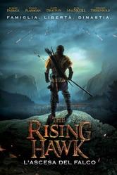 The Rising Hawk - L'ascesa del falco