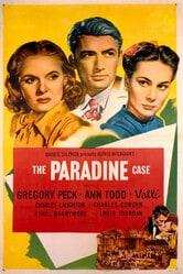 Il caso Paradine