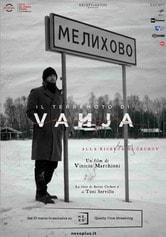 Il terremoto di Vanja - Alla ricerca di Cechov