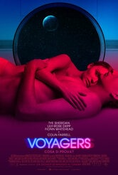 Locandina Voyagers