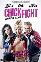 Chick Fight - Le ragazze del ring