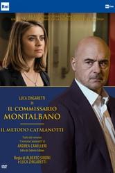 Il commissario Montalbano: Il metodo Catalanotti