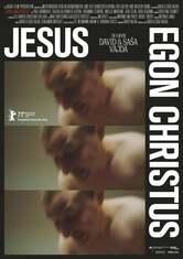 Jesus Egon Christus