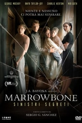 Marrowbone - Sinistri segreti