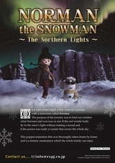 Norman the Snowman - On a Night of Shooting Stars