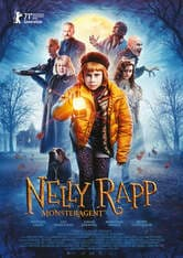 Nelly Rapp - Monster Agent