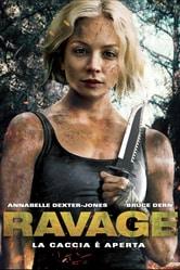 Ravage - La caccia è aperta
