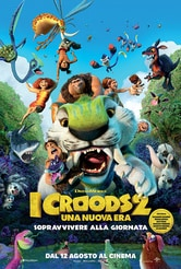 I Croods 2: Una nuova era