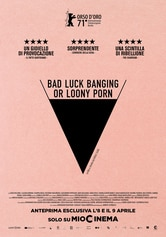 Locandina Bad Luck Banging or Loony Porn