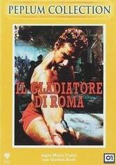 Il gladiatore di Roma