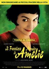Locandina Il favoloso mondo di Amélie
