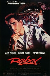 Rebel Matt, soldato ribelle