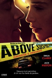 Above Suspicion - Crimine e desiderio
