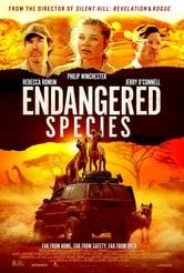 Endangered Species - Caccia mortale