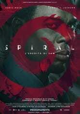 Locandina Spiral - L'eredità di Saw