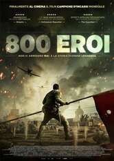 Locandina 800 eroi